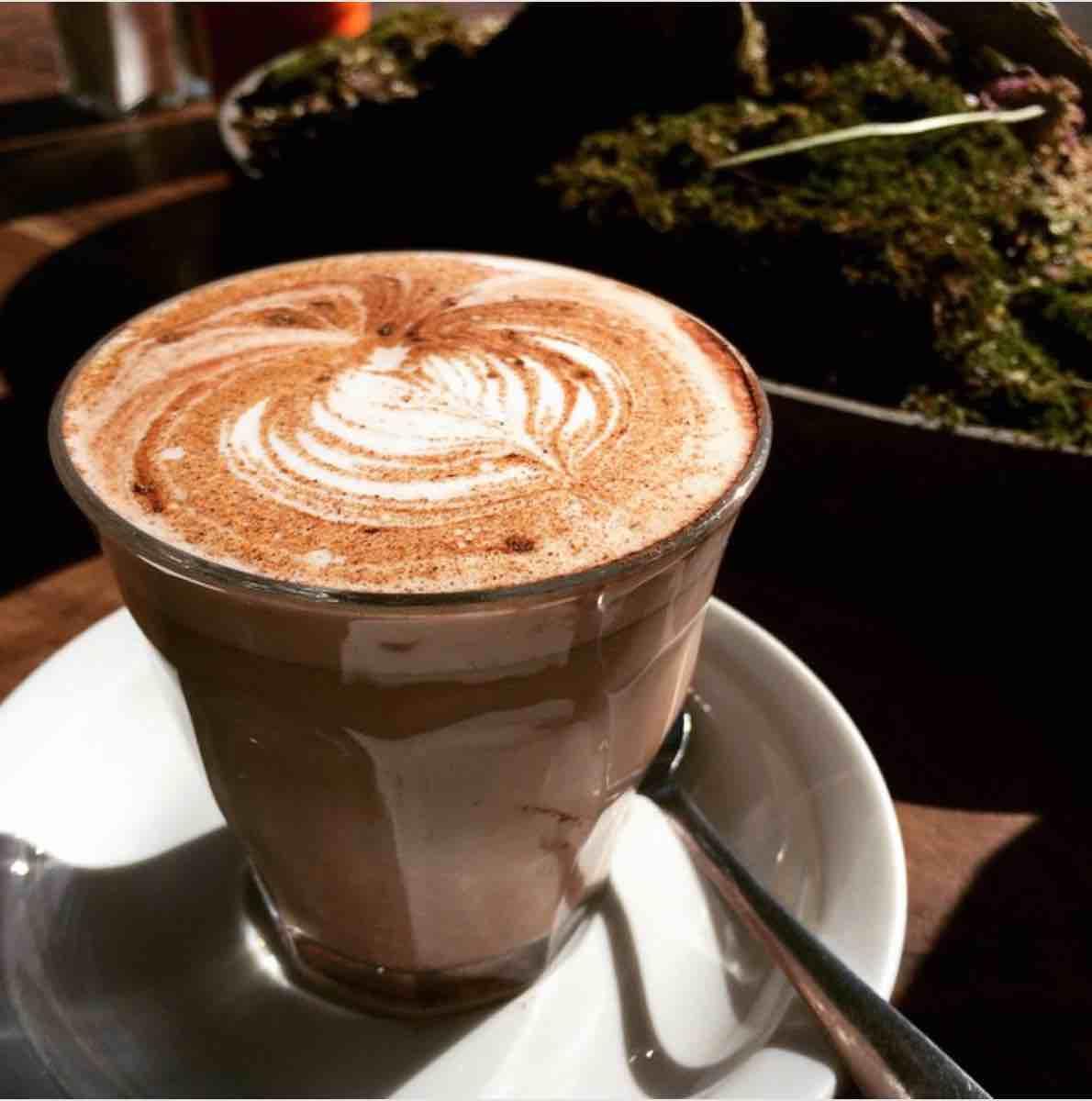 Nourish Cafe & Grocer